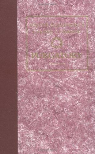 Dante Alighieri's Divine Comedy (Indiana Masterpiece Editions)