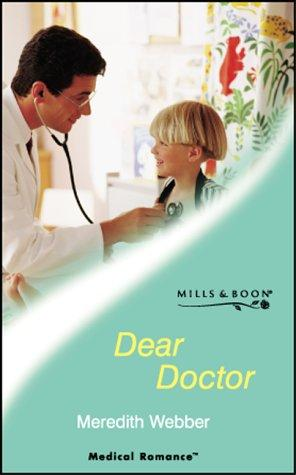 Dear Doctor (Medical Romance)