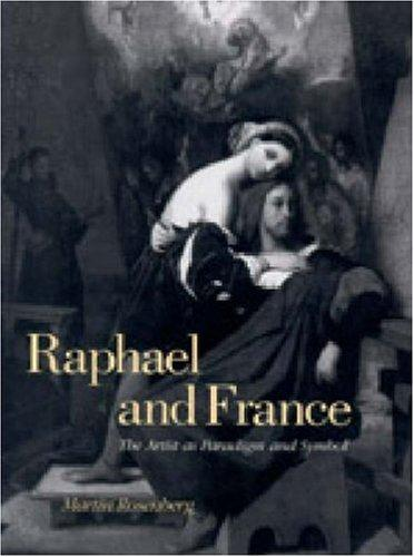 Raphael and France by Martin Rosenberg