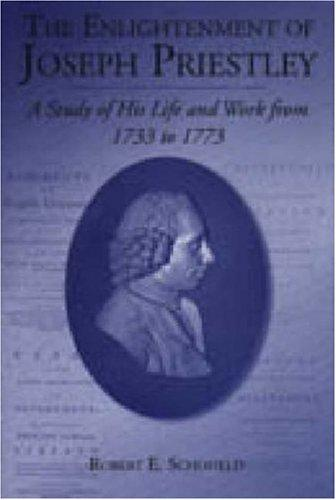 The Enlightenment of Joseph Priestley