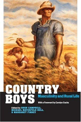 Country boys by