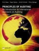 Principles of auditing by