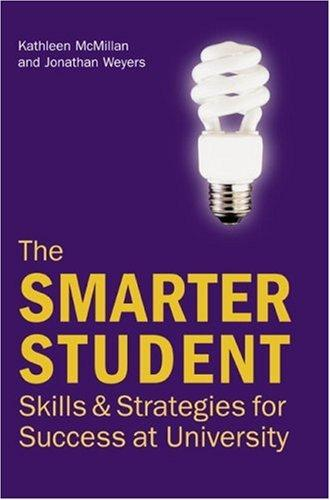 The smarter student by