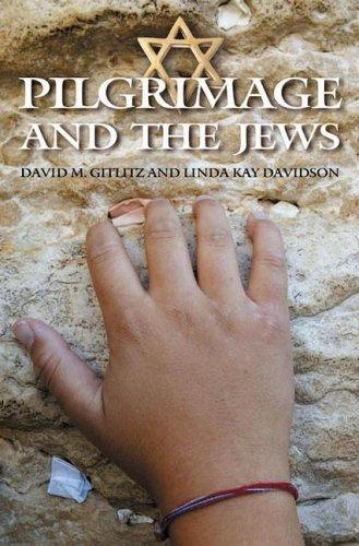 Pilgrimage and the Jews by David M. Gitlitz