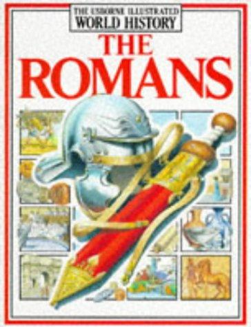 The Romans by Graham Tingay, Anthony Marks