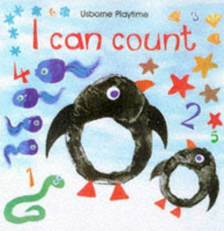I Can Count by Ray Gibson