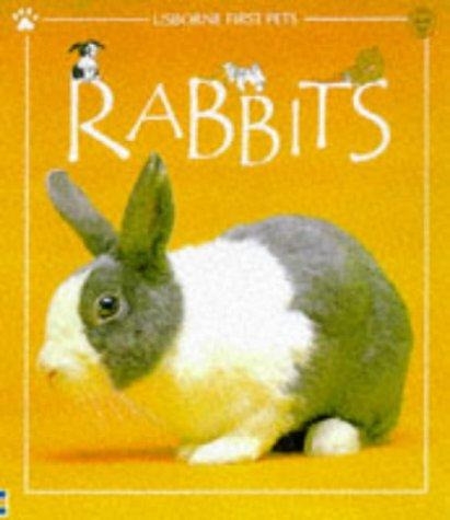Rabbits (First Pets)