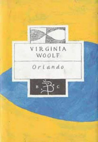 Orlando (Bloomsbury Classics) by Virginia Woolf