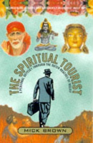 The Spiritual Tourist