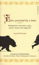 Exit, Pursued by a Bear by Louise McConnell