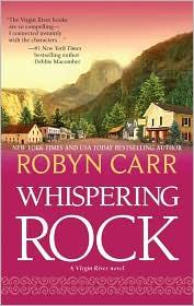 Whispering Rock by