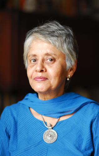 Photo of Sharada Dwivedi