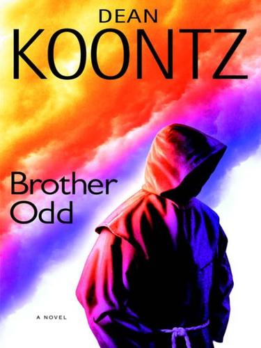 Brother Odd by
