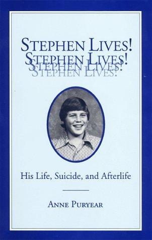 Stephen Lives!