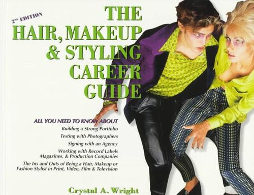 The hair, makeup & styling career guide