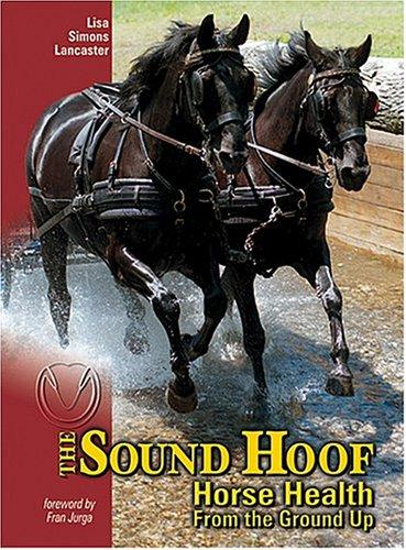The Sound Hoof by Lisa Simons Lancaster