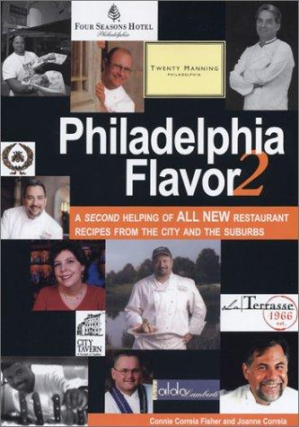 Philadelphia Flavor 2 by Connie Correia Fisher