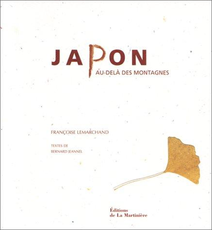 Japon by Françoise Lemarchand