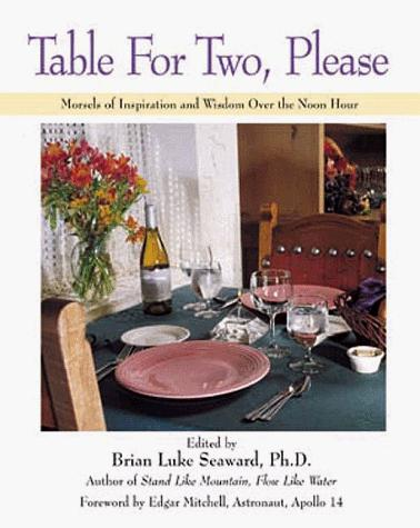 Table for Two, Please by Brian Luke Seaward