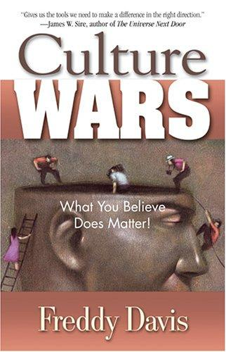Culture Wars by Freddy Davis
