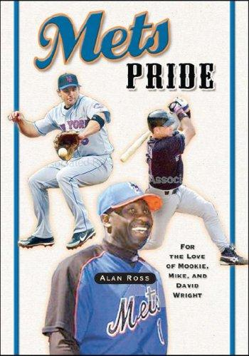 Mets Pride by Alan Ross