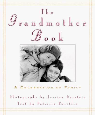 The grandmother book by Jessica Burstein