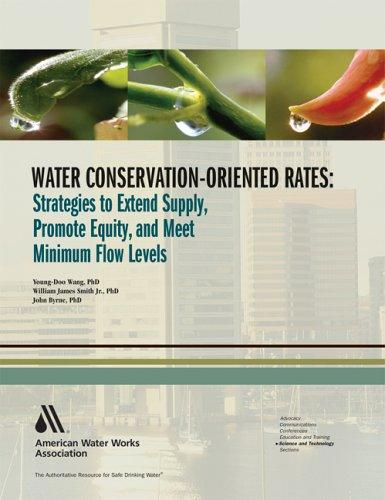 Water Conservation-Oriented Rates by William J. Smith, John Byrne, Young-Do Wang