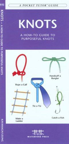 Knots by James Kavanagh