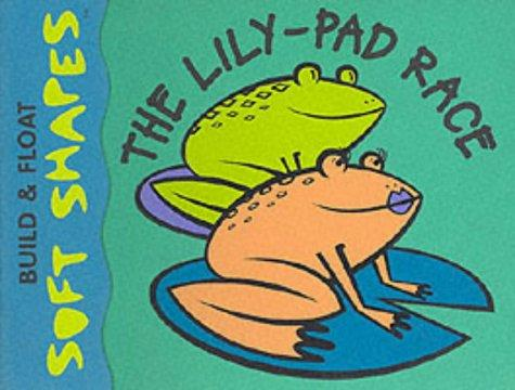 The Lily Pad Race (Build & Float) by Simon Morse